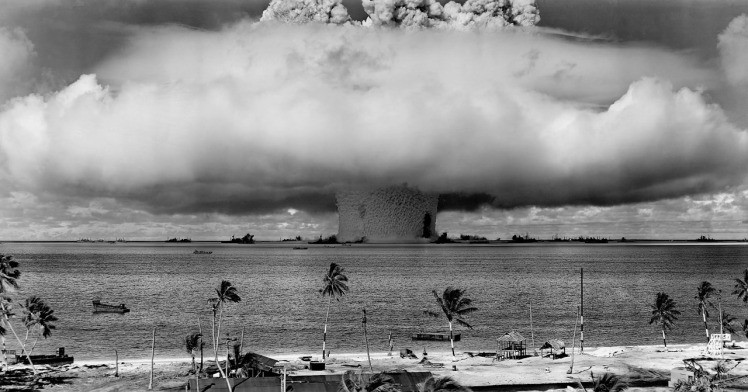 nuclear-weapons-test-67557_1280