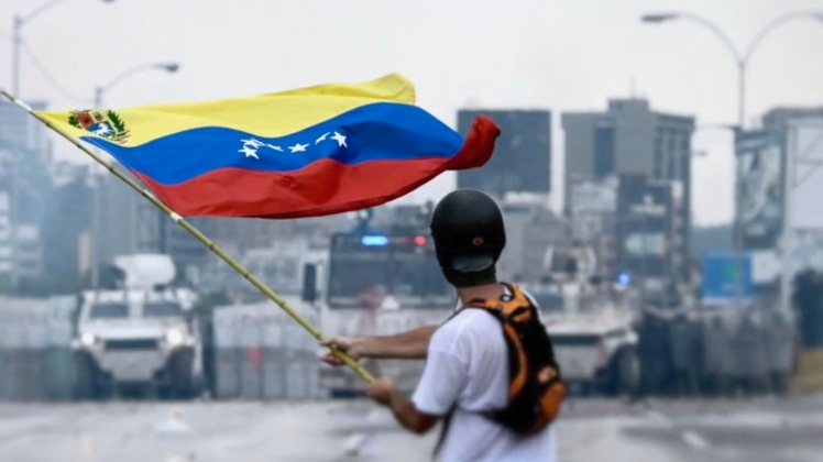 2017_Venezuelan_protests_flag