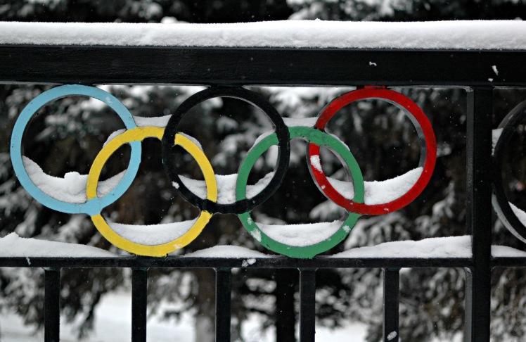 Olympics final